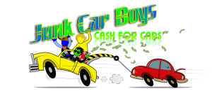 Cash For Cars - Junk Car Boys Portland